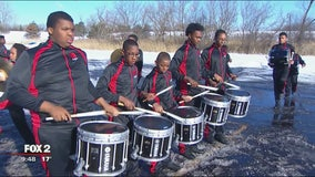 Oak Park HS hosting 2nd Annual Drumline and Dance Competition