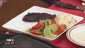 Encuentro Latino serving up Guatemalan food in Ypsilanti