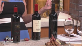 Celani Wine Dinner at J. Baldwin's Nov. 13