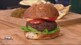 Detroit Burger Brawl August 27