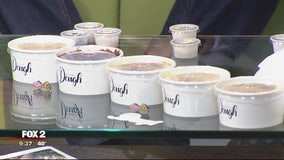 Cookie dough cafe coming to Detroit this weekend