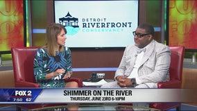 Shimmer on the River kicks off GM River Days