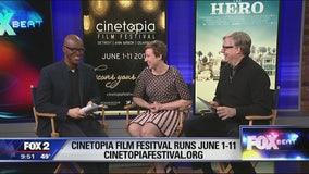 Cinetopia Film Festival Coming in June