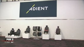 Adient to go public, bring more jobs to Plymouth campus