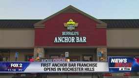 News EdgeAnchor Bar opens location in Michigan