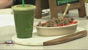 First Grabbagreen in Michigan opens this weekend
