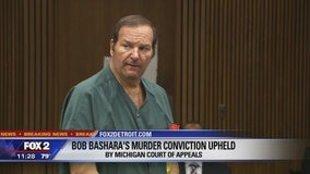 Court affirms Bob Bashara's 'straightforward' murder conviction