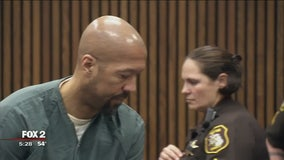 Charles Pugh back in court for evidence hearing
