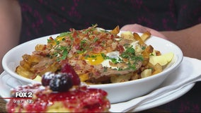 The Fed in Clarkston now serving brunch
