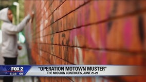 The Mission Continues' Motown Muster June 24-29