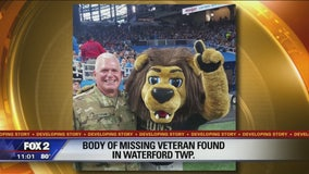 Missing Waterford soldier died by suicide