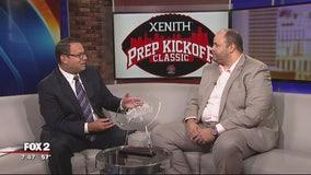 Xenith Prep Kickoff Classic Aug. 24-26