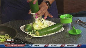 Ways to sneak zucchini into your meals