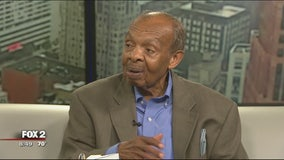 Retired FOX 2 reporter Al Allen pens new memoir, 'We're Standing By'