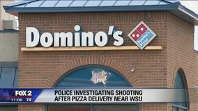 Pizza delivery driver shot several times in Midtown