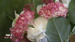Goodness Gracious growing Detroit's floral scene