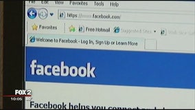 Second Detroit police member investigated for Facebook post