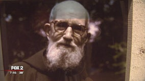 Last chance tickets to Father Solanus Casey Beatification Mass