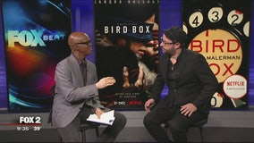 Novelist Josh Malerman on Book-Inspired New Movie Bird Box