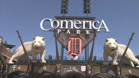 Detroit Tigers expected to have more than 1,000 at Comerica Park for opening day and beyond