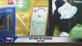 Pre-Labor Day start for schools accommodating new law