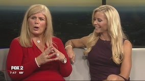 Jackie Paige joins us for Morning Show's 25th anniversary