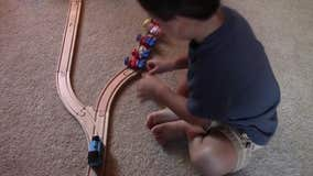 2-year-old's answer to infamous 'trolley problem' no one saw coming