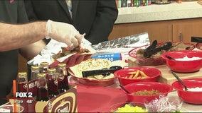 Estia Greek Food opens new location in Warren