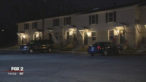 2 killed in weed deal gone bad in Pontiac apartment