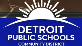 Detroit Public Schools closed Friday to students, all employees still working