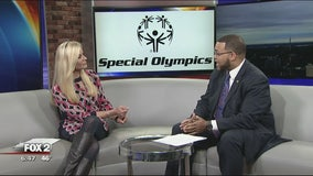 Special Olympics Michigan Breakfast of Champions May 12