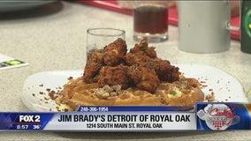 Jim Brady's Detroit celebrates anniversary with 1954 prices