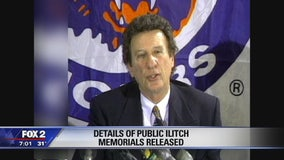 Public visitation announced for Mike Ilitch