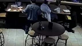 Man wanted for swiping cash left on table at Westland Buffalo Wild Wings