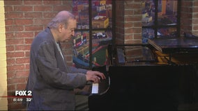 Gary Shunk Trio at Dirty Dog Jazz Cafe Feb. 15-18