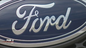 Ford closing part of Wayne Mich. Assembly Plant after worker tests positive for Covid-19