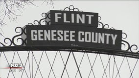Flint business owner accused of discharging hazardous waste into city's water system
