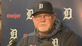 Tigers end season falling 5-3 to White Sox