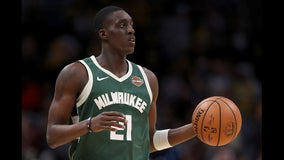 AP source: Pistons getting Snell, pick from Bucks for Leuer