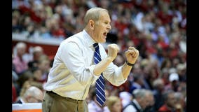 John Beilein resigning as coach of the Cleveland Cavaliers