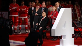 Red Wings legend Red Kelly passes away at 91