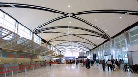 DTW's North Terminal to be renamed after Wayne County Exec. Warren Evans