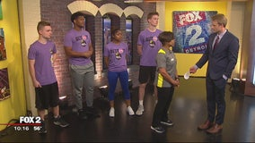 Planet Fitness Teen Summer Challenge