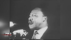 Martin Luther King Jr. Day events around metro Detroit