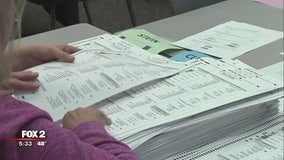 Absentee ballots mailed to all Michigan voters for May 5 election