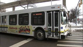 DDOT Workers returning to work Monday - what will that look like?