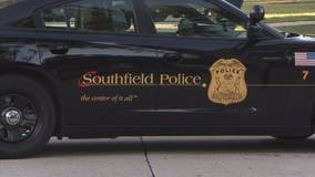 Suspect in custody after attempting to run over Southfield police officer with stolen car
