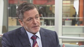 "Dan Gilbert ""doing very well"" following stroke last May, Quicken Loans CEO says"