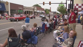 Berkley cancels CruiseFest as Metro Detroit cities consider Woodward Dream Cruise future