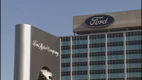 Ford cutting 1,000 salaried jobs in North America, report says